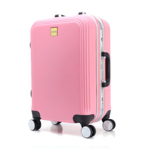 2016 New Hard&Strong with Different Styles&Colors Aluminum Trolley Luggage pictures & photos