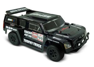 High Quality 1: 10 Hsp Monster Truck Nitro pictures & photos