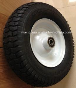 500-6 Pneumatic Rubber Wheel pictures & photos