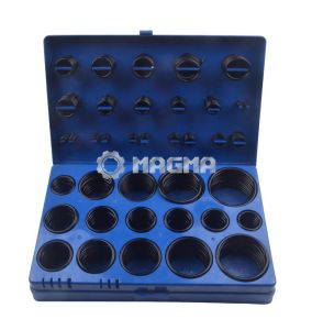 419 PCS O-Ring Kit -Automotive Tools (MG50262) pictures & photos