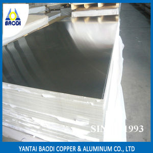 5052 5754 5083 5005 Metal Alloy Aluminum Sheet Manufactured in China pictures & photos