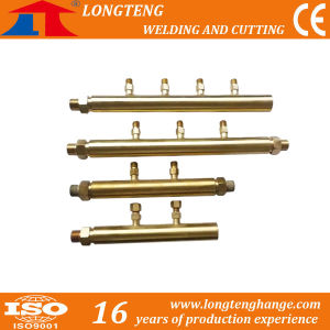 Supply Outlet Gas Separation Panel for CNC Cutting Machine pictures & photos
