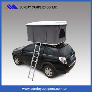 4WD Outdoor Camping Hard Shell Roof Top Tent pictures & photos