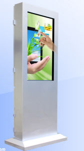 42inch Outdoor Touch LCD Advertising Kiosk pictures & photos