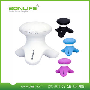 Waterproof portable Crazy Fit Mini Massager pictures & photos