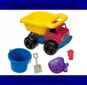 Carnival Game Toy Plastic Injection Mould pictures & photos