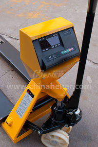 1220*700*85mm 2.5t Pallet Scale (Forklift Scale)