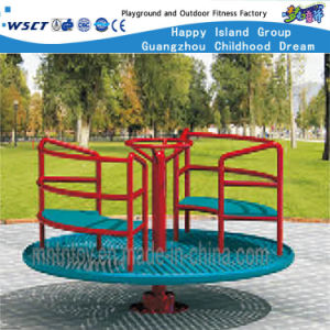 Rotating Chair Series Fitness Equipment for School Hf-21305 pictures & photos