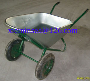 Russian Wheelbarrow Wb8802A pictures & photos