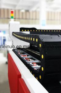 Gold Supplier 1-16mm Carbon Steel 1500W Fiber Laser Cutting Machine pictures & photos