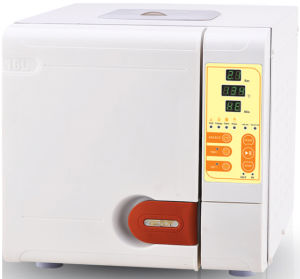Dental Autoclave (MCD-JY-18L/23L) pictures & photos