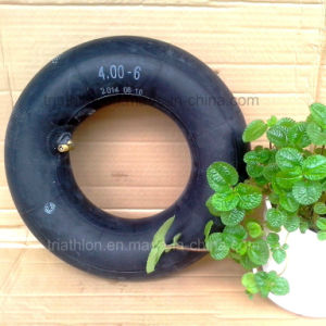 4.00-6 3.50-5 Tt Ribbed pneumatic Wheel pictures & photos