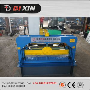 Metal Roofing Roll Forming Machine Double Layer pictures & photos