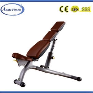 Fitness Equipment /Adjustable Bench/Multi Adjustable Bench pictures & photos