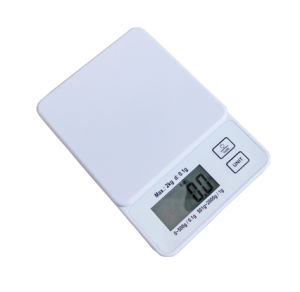 QH Brand Electronic Scale Kitchen Electronic Scales Mini Kitchen Scale