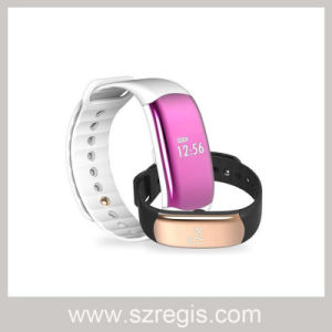 Health Monitoring Waterproof Call Bluetooth Smart Bracelet pictures & photos