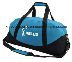 Promotional 600d Polyester Active Sports Duffel Bag pictures & photos