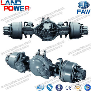 Faw Truck Axle / Faw Axle pictures & photos