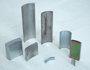 Tile Neodymium Magnets