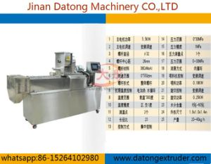 Lab Extruder/Laboratory Twin Screw Extruder/Lab Food Extruder pictures & photos