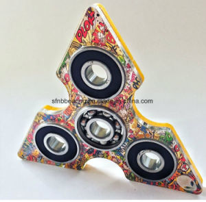 Hand Spinner Factory Fidget Spinner Factory Hotsale Fidgets and Insullated Hand Spinner pictures & photos