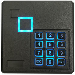 Newest RFID Standalone Access Control - Top Selling pictures & photos