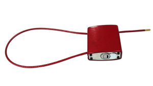 Cable Padlock pictures & photos