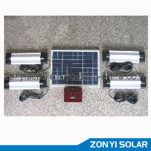 4PCS Tube Mini Solar DC Home Light pictures & photos