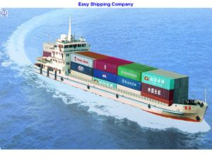 Consolidate Efficient Logistics Service From China to New York pictures & photos