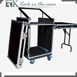 Wholesale AMP Case, Shock Mount Flight Case, Slant Case, Rack Case pictures & photos