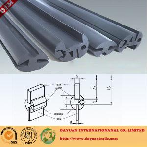 Car Windscreen Rubber Sealing Strip/Auto Glass Rubber Sealing Strip