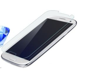 Hot Anti-Broken S4 Tempered Glass Screen Protector for Samsung I9500