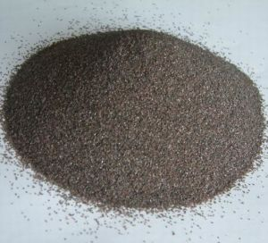 Brown Aluminum Oxide pictures & photos