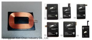 Receiver Coil for Samsung S4 pictures & photos