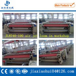 Jlh 740 Medical Gauze Bandage Making Airjet Loom Price pictures & photos