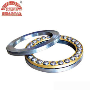 High Quality Thrust Ball Bearings with Brass Cage (51208M) pictures & photos