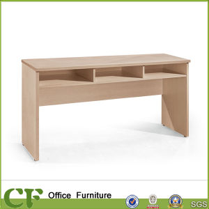 Melamine Faced Chipboard Training Desk pictures & photos