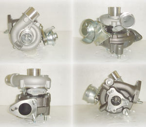 Gt1749V 721164-0009 Turbocharger for Toyota