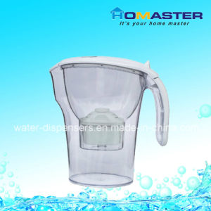 Water Purifier Jug Water Pitcher (HWP-05N) pictures & photos
