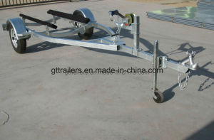 Hot DIP Galvanized Jet Ski Trailer (TR0501B) pictures & photos