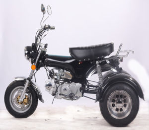 Trikes 3 Wheelers Tricycle 50cc 125cc (CJL50Q-2)