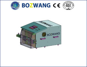 Bzw-882dh50-Wx Computerized Double Layers Cutting and Stripping Machine for 35 mm2sheathed Cable pictures & photos