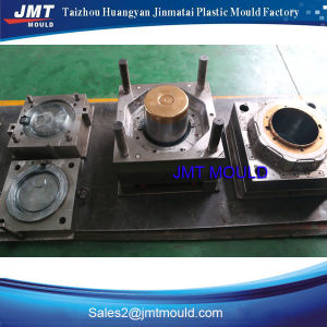 Plastic Injection 20L Paint Bucket Mould pictures & photos
