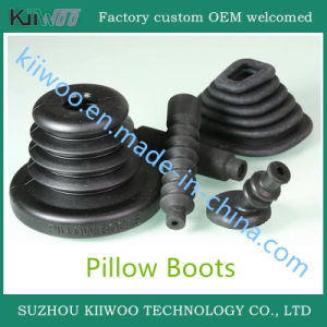 Silicone Rubber Steering Dust Cover and Bellows Only pictures & photos
