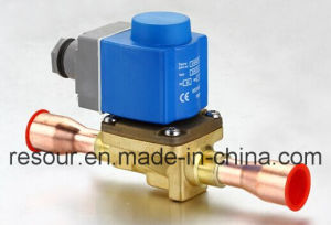 Refrigeration Solenoid Valve, Coil, 1028/2, 1028/3, 1068/3, 1068/4, 1078/4, 1078/5, 1078/6, 1079/7, 1098/5, pictures & photos