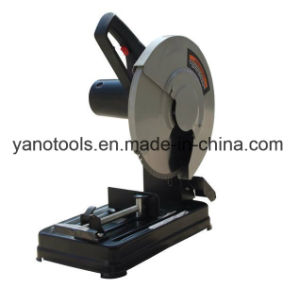Metal Cut off Machine 355mm pictures & photos