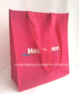 Non Woven Tote Bag for Promotion pictures & photos