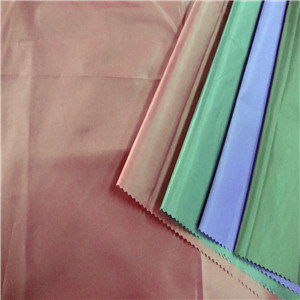 Polyester Pongee Fabric pictures & photos