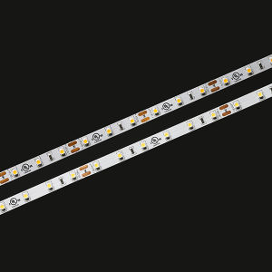 Epistar 1210/3528 60LEDs/M 4.8W/M CRI 80 LED Strip pictures & photos