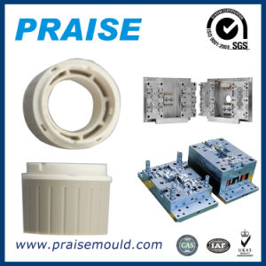 Professional OEM Plastic Double Color Mould Factory with Custom Injection Service pictures & photos